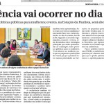 Conferência Municipal da Mulher Piracicaba