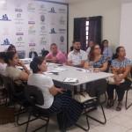 1º Reunião Ordinária do CMDCA 2018