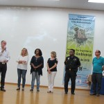 Dia Nacional de Segurança e Saúde nas Escolas é debatido com gestores de escolas e profissionais da assistência