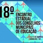 Encontro Estadual de Guarulhos