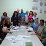 Conselho Municipal do Idoso Gestão 2014-16