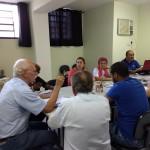1ª Reunião Ordinária da Gestão Biênio 2018/2020