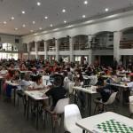 62ª Etapa – Circuito Solidário de Xadrez.