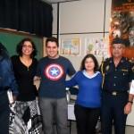 Guardas civis participam da oficina de combate à homofobia em Piracicaba