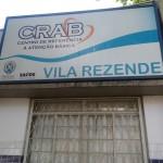REUNIÃO CRAB VILA REZENDE