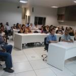 Reunião Ordinária de 27.02.18  - C.M.S