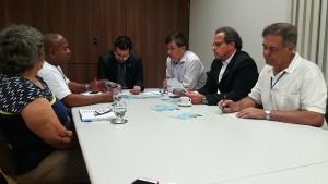 C.M.S com Câmara de Vereadores de Piracicaba