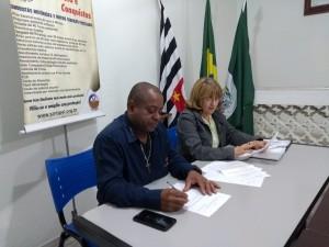 REUNIÃO DA COMISSÃO INTERSETORIAL DE SAÚDE DO TRABALHADOR - CIST