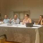 Primeira Reunião Ordinária de 2017
