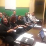Nona Reunião Ordinária de 2017
