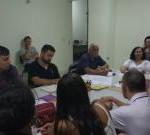 Reunião Ordinária