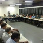 Renovação do COMDEMA - Cadastramento de Entidades (até 10 de maio)