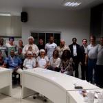 """Câmara realiza """"Roda de conversa"""" em alusão ao dia internacional dos direitos humanos e contra a intolerância religiosa"""