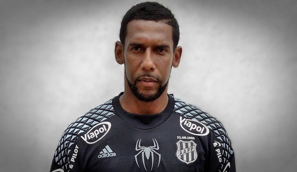 Goleiro Aranha foi chamado de macaco por torcedores do Grêmio. DIVULGAÇÃO