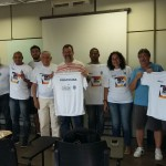 CONSELAM - última reunião 2016