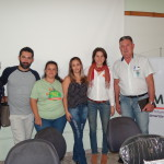 Encontro sobre Segurança Alimentar e Nutricional reúne profissionais ligados ao assunto