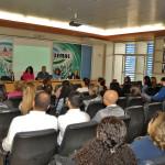 CMDCA já conhece os novos membros da sociedade civil no Conselho